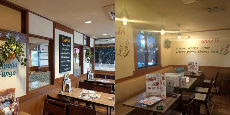 gurachegarden2 - 日吉駅周辺でゆっくり勉強できるカフェ6選|WiFi利用も◎