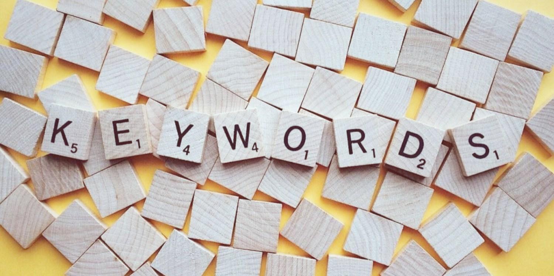 keyword 1 - ブログ初心者がアクセスアップのために「やるべきこと」と「やっちゃダメなこと」