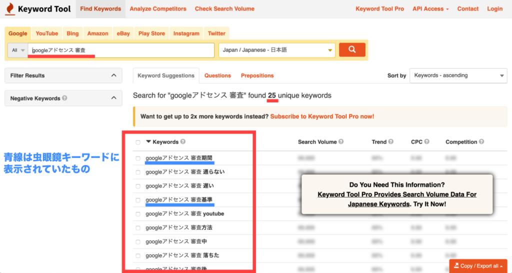 keyword research 3 1 1024x546 - 複合キーワードが見つからない?アドセンスブログの正しいキーワード選定方法