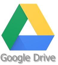 logo drive 1 - GoogleドライブとMacのフォルダを同期する設定方法