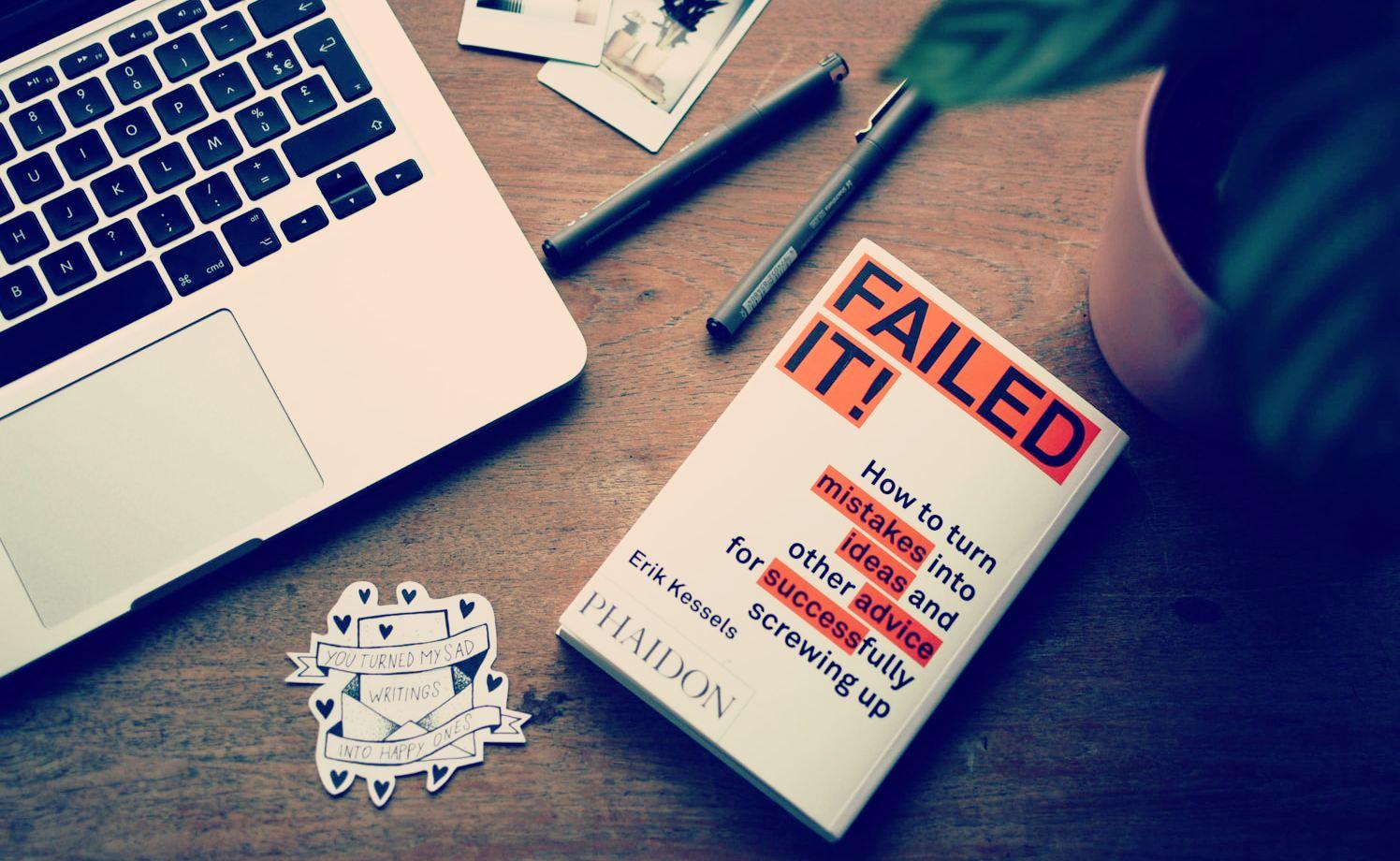 トレンドブログ, 失敗