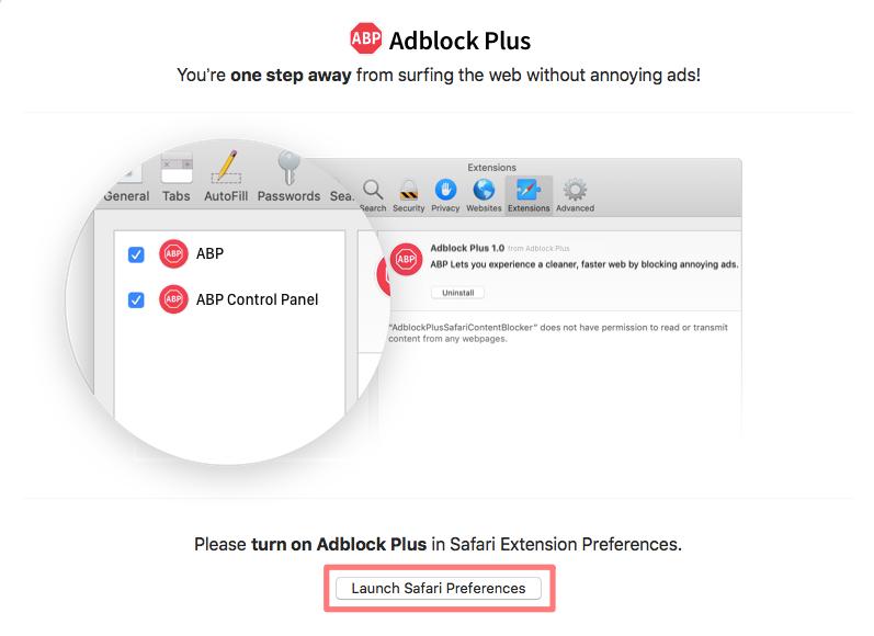 pc youtube adblock 16 - 【画像で解説】PCでYouTubeの広告を消す方法|ブラウザ毎にAdblock Plus導入手順をご紹介