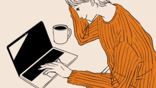 ブログで独立